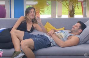 Secret Story 11 : Barbara et Benjamin in love, clash entre Laura et Shirley