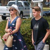 Reese Witherspoon : Son fils Deacon a bien grandi et fête ses 14 ans