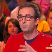 Cyrille Eldin qualifié de misogyne et violent par Yann Barthès : Sa réponse !