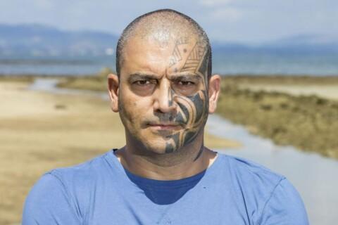 Fabian (Koh-Lanta Fidji), papa attentif, censure des passages de l'émission !