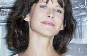 Sophie Marceau : Photo rare de son séduisant fils Vincent