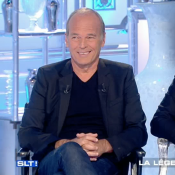 """SLT - Laurent Baffie tacle violemment Anne Nivat : """"Elle nous a cassé les..."""""""