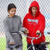 """Justin Bieber a pourchassé Selena Gomez : """"Elle devait être reconquise"""""""