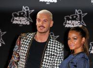 M. Pokora et Christina Milian amoureux aux NRJ Music Awards, ils officialisent !