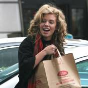 AnnaLynne McCord : une jolie lionne au sex-appeal indiscutable !