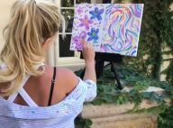 Britney Spears : Sa toile, devenue culte, vendue une fortune aux enchères !