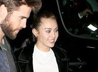 """Miley Cyrus mariée à Liam Hemsworth depuis six mois ? """"Une cérémonie intimiste"""""""