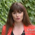 """Charlène et Florian, compatibles à 76% dans """"Mariés au premier regard"""" (M6), lundi 6 novembre 2017."""