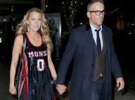 Blake Lively ridiculisée sur son look par son mari Ryan Reynolds... Tordant !
