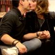 """Nathalie et Benoît - """"Mariés au premier regard"""" sur M6. Le 28 novembre 2016."""