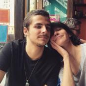 Sophie Marceau : Son fils Vincent pose avec son amoureuse
