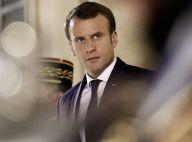 Emmanuel Macron : L'un de ses conseillers quitte l'Elysée pour Hollywood