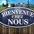 """Logo de """"Bienvenue chez nous"""""""