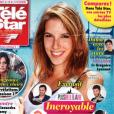 Télé Star, novembre 2017.