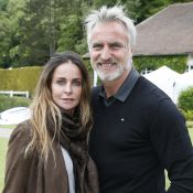 David Ginola : Son divorce avec Coraline se poursuit...