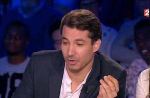 ONPC - Jérémy Ferrari attaqué par Christine Angot :
