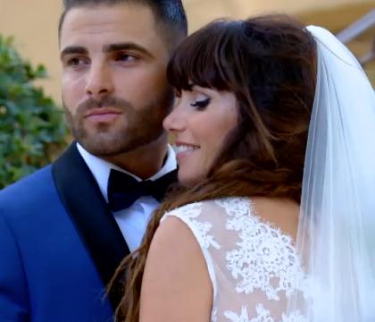 Mariés au premier regard : Mariage pour Charlène et Florian