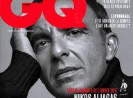 Nikos Aliagas élu homme de l'année par le magazine GQ !