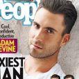 Adam Levine est l'homme le plus sexy de 2013