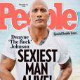 Dwayne Johnson est l'homme le plus sexy de 2016