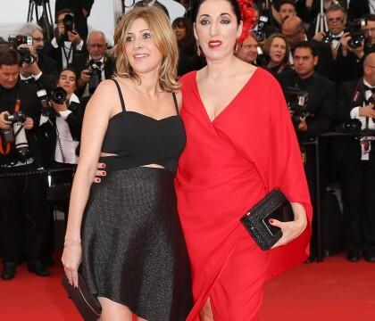 """Amanda Sthers révèle que Rossy de Palma a """"trouvé l'amour"""" grâce à son film"""