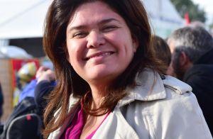 Raquel  Garrido :