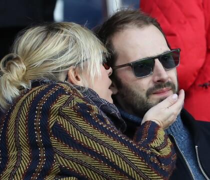 PSG-Nantes : Flavie Flament folle amoureuse de Vladimir devant Agathe Auproux