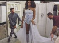 Alicia Aylies : Son costume national sexy pour Miss Univers 2017 !