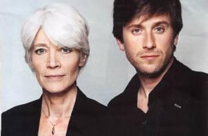 Françoise Hardy et son fils donnent des nouvelles de... Jacques Dutronc !