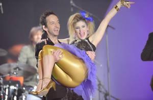 VICTOIRES 2009 : Arthur H, un superbe triomphe pop-rock et... le plus beau discours de la soirée ! regardez ! (réactualisé)