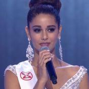 Miss Monde 2017 : Aurore Kichenin pénalisée par une question ? Elle réagit