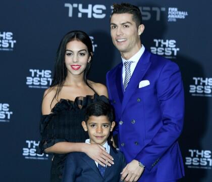 Cristiano Ronaldo : Pas de temps à perdre, Georgina se remet déjà au sport