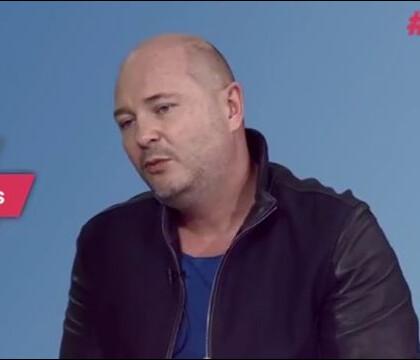 Cauet tacle Cécile de Ménibus sur l'affaire Rocco Siffredi...