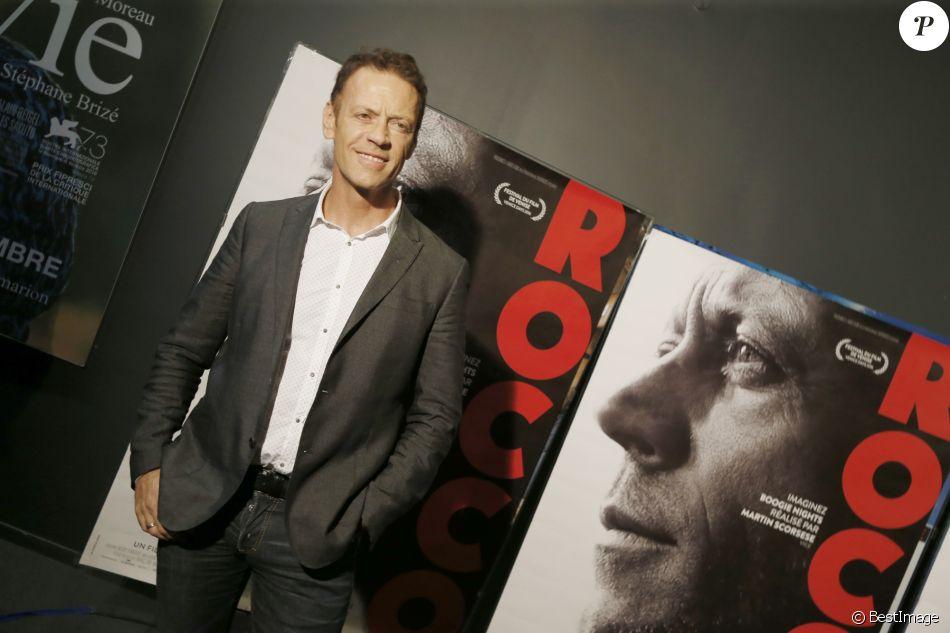 rocco siffredi l 39 avant premi re du film rocco au cin ma ugc des halles paris france le 22. Black Bedroom Furniture Sets. Home Design Ideas