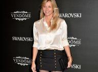 Sarah Lavoine : L'épouse de Marc Lavoine, stylée pour le Vogue Fashion Festival