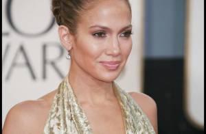 Jennifer Lopez retourne... au boulot !