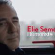 Elie Semoun dans l'épisode 2 de sa découverte de l'Ontario avec Canada Diem.