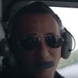 Elie Semoun part en hélicoptère de Toronto dans l'épisode 2 de sa découverte de l'Ontario avec Canada Diem.