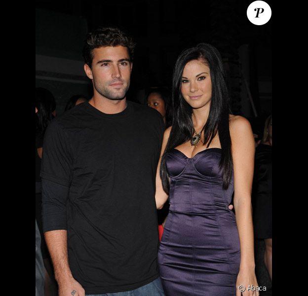 Brody Jenner et Jayde Nicole