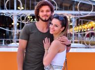 Rayane Bensetti et Denitsa Ikonomova célèbrent trois ans de bonheur