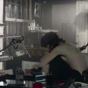 """Charlotte Gainsbourg filme la maison de Serge pour son clip """"Lying With You"""""""