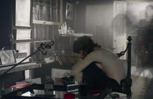 Charlotte Gainsbourg filme la maison de Serge pour son clip