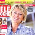 Télé Poche, décembre 2017.