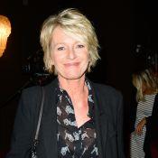 """Sophie Davant : """"Je suis fan de Brigitte Macron"""""""