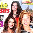 """""""Télé Loisirs, décembre 2017."""""""