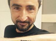 Sébastien (Koh-Lanta Fidji) : Son gros tatouage en hommage à l'émission !