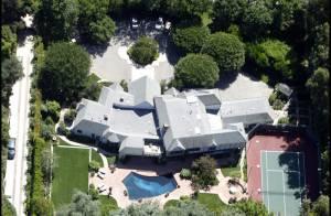 Madonna a vendu sa maison de Beverly Hills