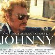 "L'album de reprises ""On a tous quelque chose de Johnny"" sort le 17 novembre 2017."