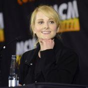 Melissa Rauch (Big Bang Theory) : Maman pour la première fois