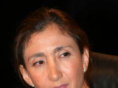 Ingrid Betancourt : elle s'est planquée, mais... elle se fait encore tailler !